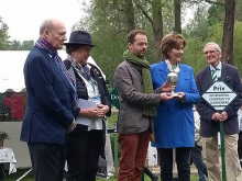 Internationale erkenning voor Arboretum Kalmthout