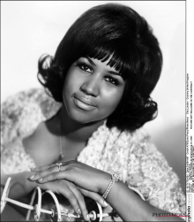 Queen of Soul Aretha Franklin overleden (76)