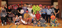 Herentalse BadmintonClub bestaat 50 jaar : happening op 21 september
