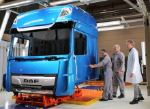 DAF schrapt 150 jobs in Oevel