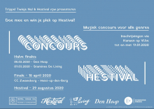 Concours Hestival 2020