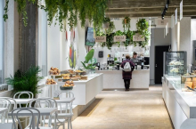 The Foodmaker uit Oevel opent flagshipstore op Meir