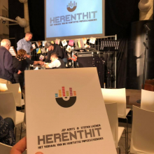 'Herenthit' : nu al collectors item