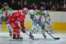 HYC : 'IJshockeycompetitie stopt per direct'