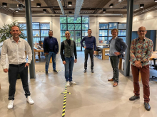 Intracto Group versterkt zich met Booming