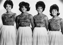 Barbara Alston (74) van The Crystals overleden