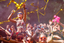 Tomorrowland 2020 : 'The reflection of love' - teaser