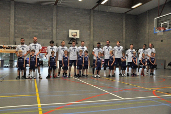 Basket : Phantoms Boom B 87-74 HBBC A